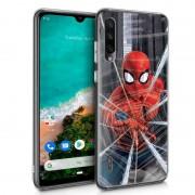 Cool Funda Marvel Spider-Man para Xiaomi Mi A3