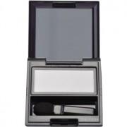 Shiseido Eyes Luminizing Satin озаряващи сенки за очи цвят WT 907 Paperwhite 2 гр.