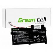 Bateria Green Cell para Samsung Series 3, 5, Ativ Book 4 - 4000mAh