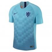 Maillot de football 2018 Netherlands Vapor Match Away pour Homme - Bleu