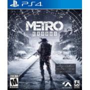 Joc Metro Exodus Day One Edition Pentru PlayStation 4