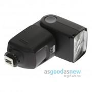 Metz Mecablitz 52 AF-1 digital para Nikon negro - Reacondicionado: como nuevo 30 meses de garantía Envío gratuito