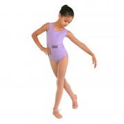 Maillot Exclusivo Ballet Niña Bloch - CL7692 Emile