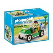 Сервизна количка Playmobil 5437