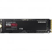 Unutarnji PCIe M.2 SSD 1 TB Samsung 970 PRO Maloprodaja MZ-V7P1T0BW PCIe 3.0 x4