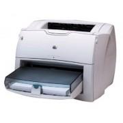 HP LaserJet 1300 19 ppm en A4. Resolución: 1200 dpi. Memoria: 16 Mb. RAM. Conectividad: USB . Bandejas: 1x250 Hojas. Tamaños: