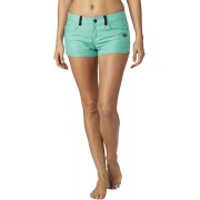 FOX Vault Tech Short Lady Turquoise S 30