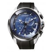 Ceas barbatesc Citizen BZ1020-14L Hybrid Smartwatch Chrono 47mm 10ATM