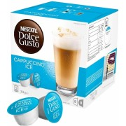 Dolce Gusto - Cappuccino Ice, 2 x 8 capsule