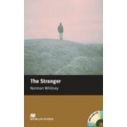 Whitney Norman Macmillan Readers Elementary: Stranger The Pack
