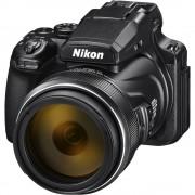 Nikon Coolpix P1000 Aparat Foto Bridge 16MP Negru