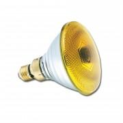 Sylvania PAR38 240V 80W E27 FL30° Yellow