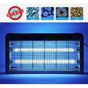 Horské slunce - germicidní UV lampa 20W + Dezinfekce Ozonem