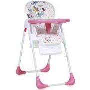 Столче за хранене Tutti Frutti, Lorelli, Pink Rabbit, 0745134