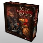 Mice and Mystics