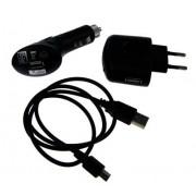 2GO Mini USB-lader