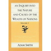 An Inquiry Into the Nature and Causes of the Wealth of Nations (Set), Paperback/Adam Smith