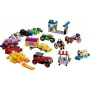 Lego 10715 klocków na kołach