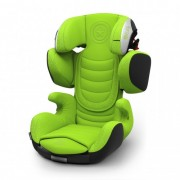 Scaun auto Kiddy Cruiserfix 3 Lizard Green (ISOFIX)