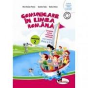 Comunicare in limba romana. Caiet de pregatire pentru Evaluare Nationala clasa a II-a Semestrul 2