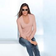 Benbarton Blazer-Shirt, 38 - Rosé