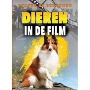 Achter de schermen: Dieren in de film - Sara Green