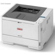 OKI B412DN A4 Monochrome Printer
