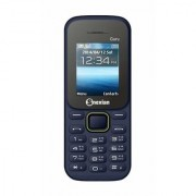 Snexian Guru Music 1 Dual Sim Mobile Phone With Wireless FM And Emoji Function