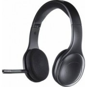 Casti Logitech H800 Wireless Black