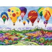 Puzzle Ravensburger - Spring is in the Air, 1500 piese (16347)