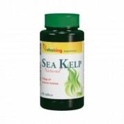 Vitaking Sea Kelp jód tabletta, 90 db