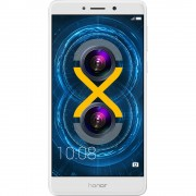Honor 6X Dual Sim 32GB LTE 4G Argintiu 3GB RAM Huawei