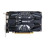 Placa video Inno3D GeForce GTX 1650 SUPER Compact, 4GB, GDDR6, 128-bit