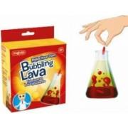 Jucarii interactive Keycraft Kit experimente Lava cu bule