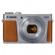 Canon Powershot G9X Mark II zilver