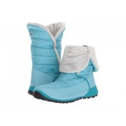 The North Face Amore II (ToddlerLittle KidBig Kid) Blizzard BlueAlgiers Blue