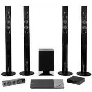 Система за домашно кино Sony BDV-N9200W, Bluetooth, Черна, BDVN9200WB.CEL