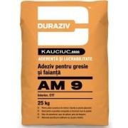 Adeziv gresie Duraziv AM 9