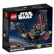 Конструктор Лего Стар Уорс - Kylo Rens Shuttle Microfighter, LEGO Star Wars, 75264