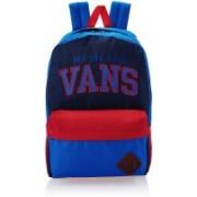 Vans Vn-0onifvw 10 L Backpack(Blue)