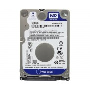 "500GB 2.5"" SATA III 16MB 5.400rpm WD5000LPCX Blue"