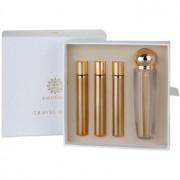 Amouage Jubilation 25 Woman eau de parfum para mujer 4 x 10 ml (1x recargable + 3x recarga)