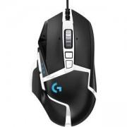 Гейминг мишка Logitech - G502 Hero Special Edition, черна, G502 SE HERO