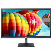 Монитор LG 22MK430H-B, 21.5 инча LED AG, IPS, 5ms GTG, 1000:1, Mega DFC, 250cd, Full HD 1920x1080, 75hz, Free-sync, D-Sub, HDMI, Tilt, 22MK430H-B