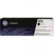 HP 43X - C8543X toner negro