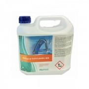 Anticalcar lichid pentru apa