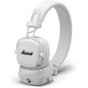 Marshall Auriculares Marshall Major III Bluetooth Blanco