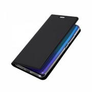 Husa carte flip wallet Dux Ducis pentru Huawei P30 Pro, negru