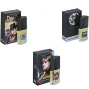 My Tune Combo Devdas-Kabra Black-Killer Perfume