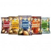 Daily Life Protein Chips 30 g - Italian cheese
